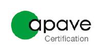 logotype Apave